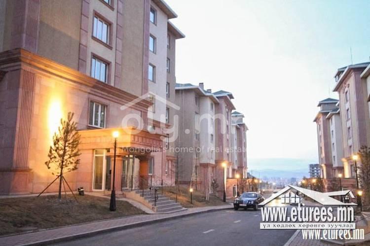 ID 2627, Khoroo 1 байршилд for rent зарын residential Apartment төсөл 1