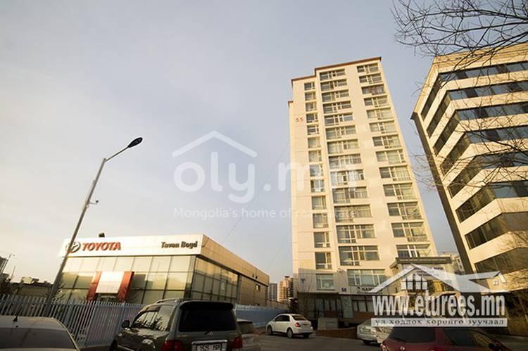 ID 2633, Khoroo 1 байршилд for rent зарын residential Apartment төсөл 1