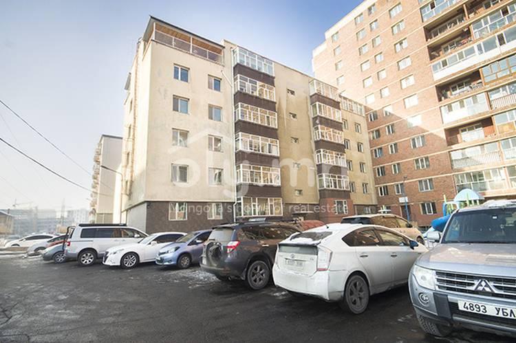 ID 2632, Khoroo 1 байршилд for rent зарын residential Apartment төсөл 1