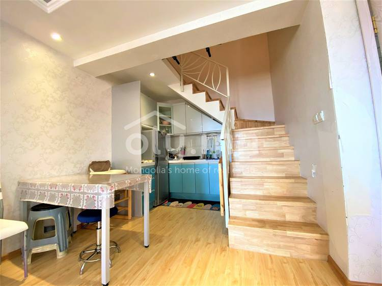 ID 2699, Khoroo 16 байршилд for sale зарын residential Apartment төсөл 1