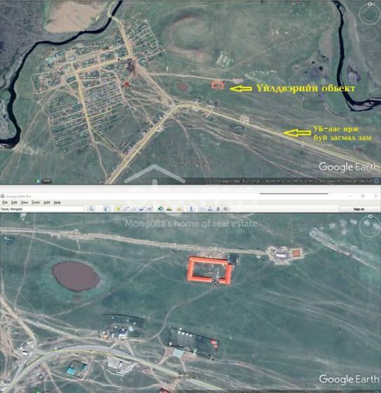 ID 2706, Tariat байршилд for sale зарын residential Land/Development төсөл 1