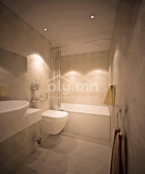 ID 2705, Khoroo 3 байршилд for sale зарын residential Apartment төсөл 1