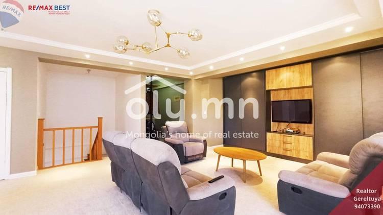 ID 2690, Khoroo 11 байршилд for sale зарын residential Apartment төсөл 1