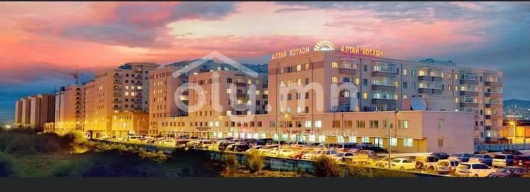ID 2726, Khoroo 1 байршилд for sale зарын residential Apartment төсөл 1