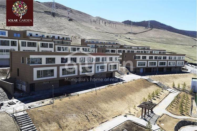 ID 2723, Khoroo 11 байршилд for sale зарын residential House төсөл 1