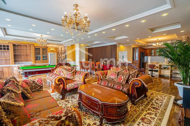ID 2733, Khoroo 15 байршилд for sale зарын residential Apartment төсөл 1