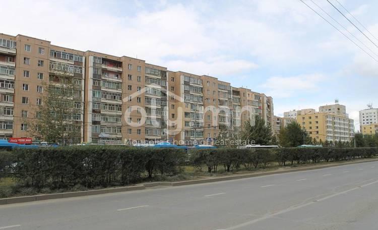 ID 2732, Khoroo 20 байршилд for sale зарын residential Apartment төсөл 1