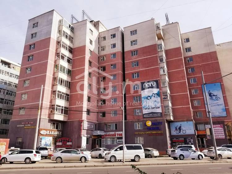 ID 2731, Khoroo 4 байршилд for sale зарын residential Apartment төсөл 1