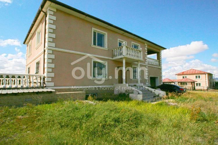 ID 2737, Khoroo 14 байршилд for sale зарын residential House төсөл 1