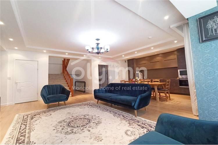 ID 2729, Khoroo 11 байршилд for sale зарын residential Apartment төсөл 1