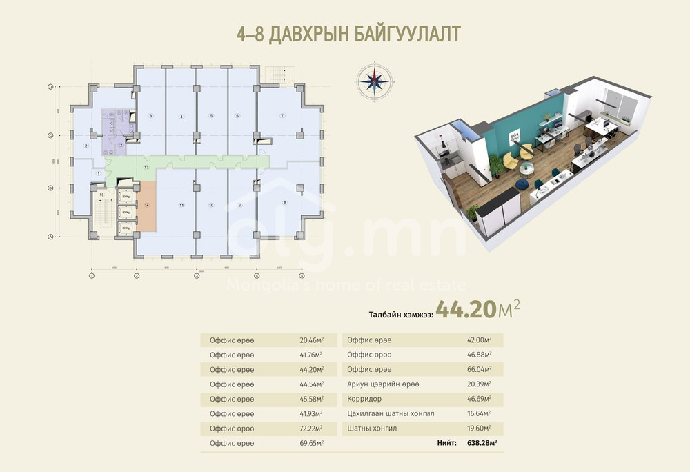 project project for sale зар #: 2341 1