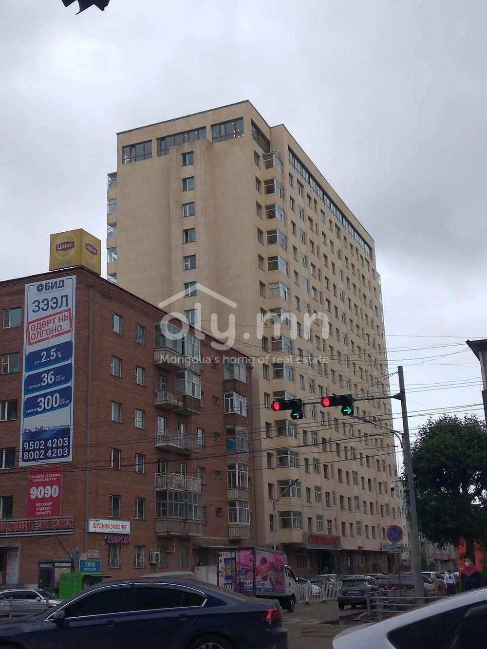 residential Apartment for sale зар #: 2770 1