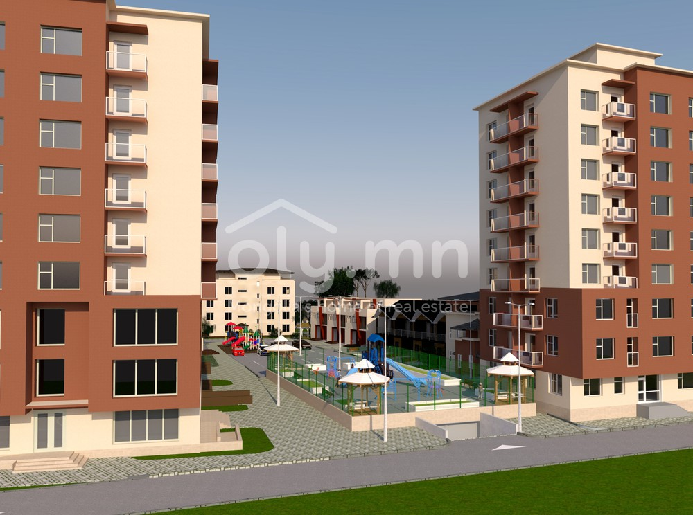 residential Apartment for sale зар #: 2762 1