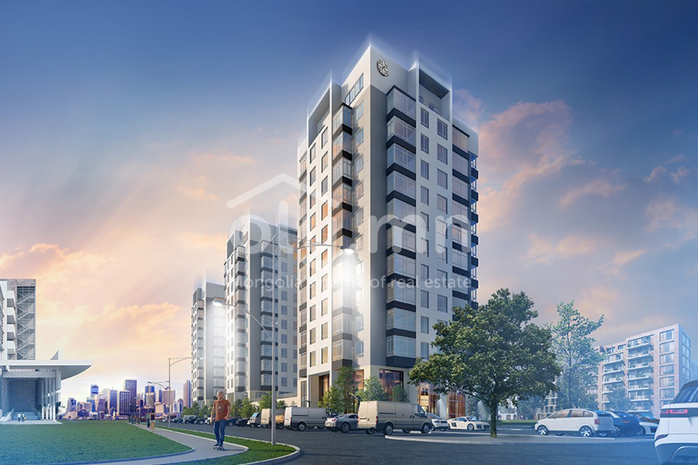 IRIS RESIDENCE for sale зар #: 2756 1