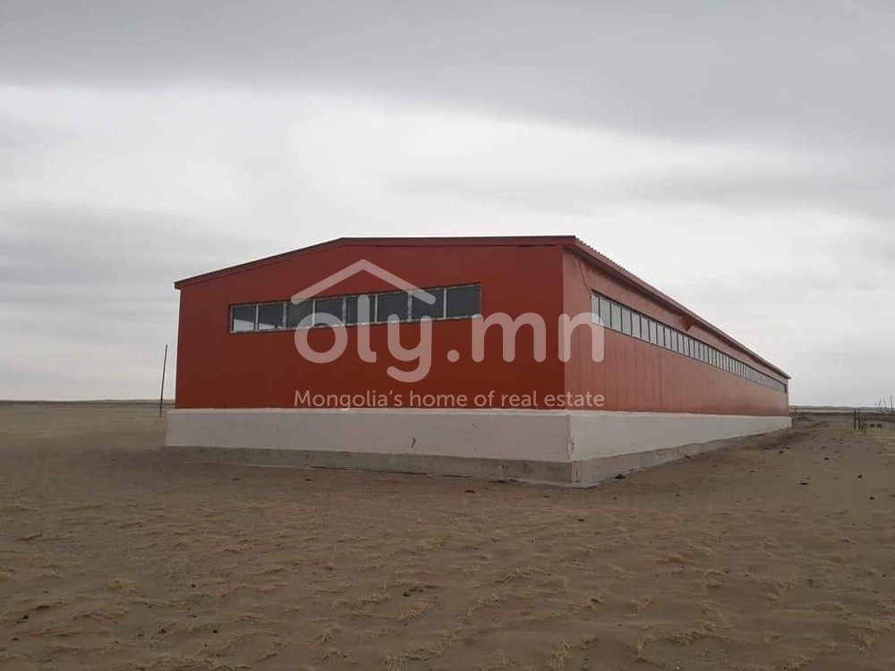 residential Factory for sale зар #: 2795 1