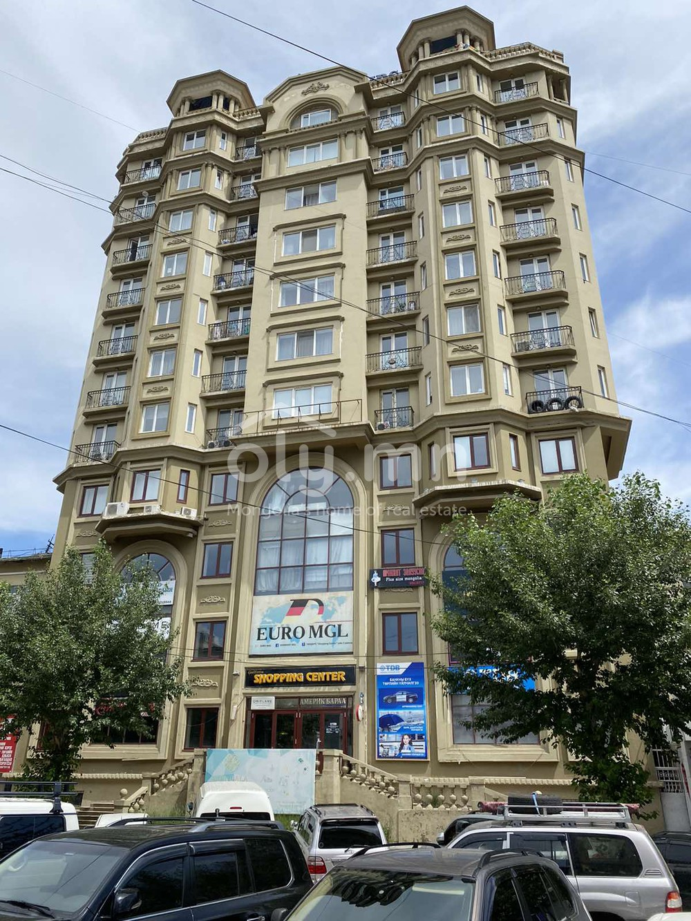 residential Apartment for rent зар #: 2785 1