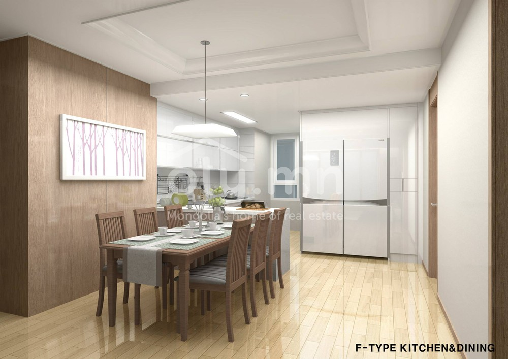 residential Apartment for rent зар #: 2806 1