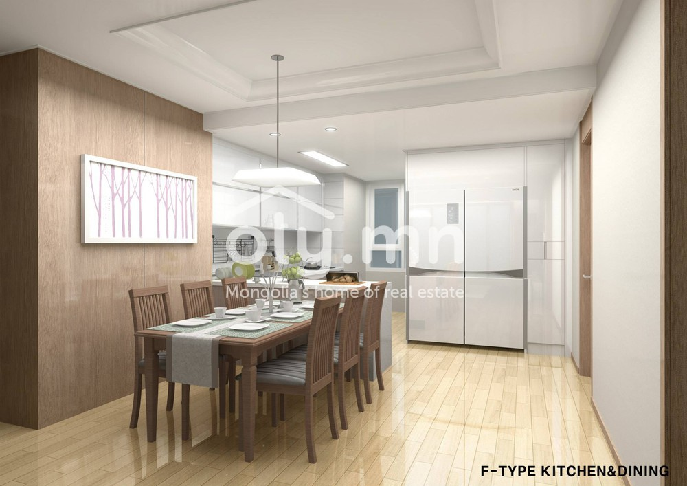 residential Apartment for rent зар #: 2807 1