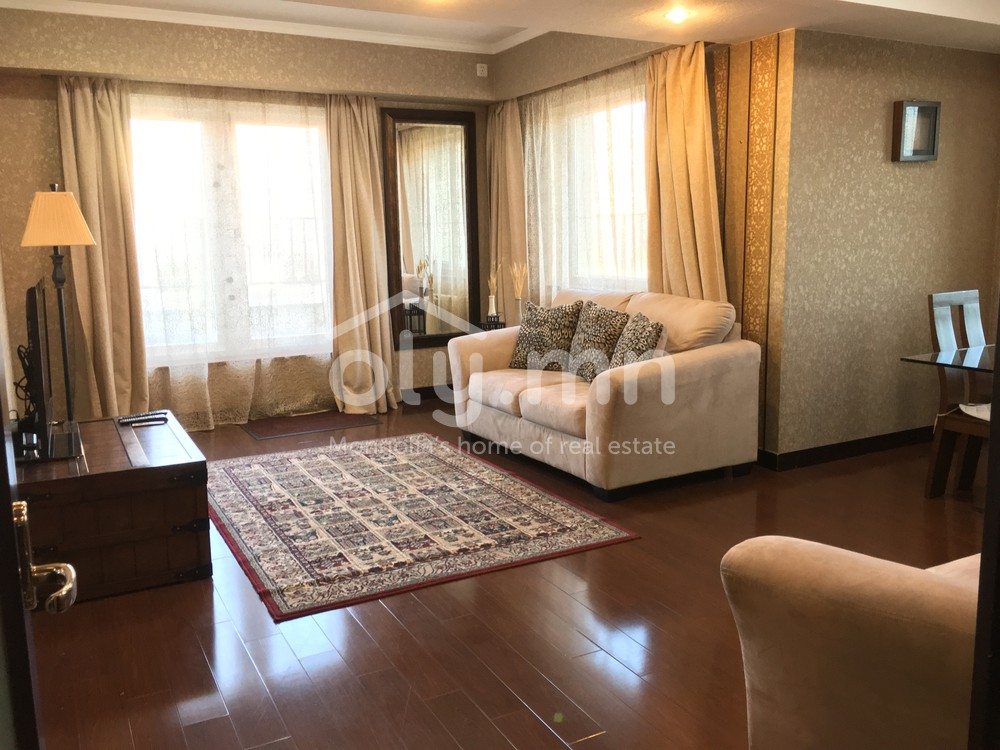 residential Apartment for rent зар #: 2832 1